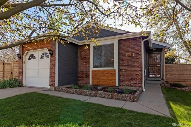 5799 W 76th Drive, Arvada, CO 80003 (#2261202) :: Briggs American Properties