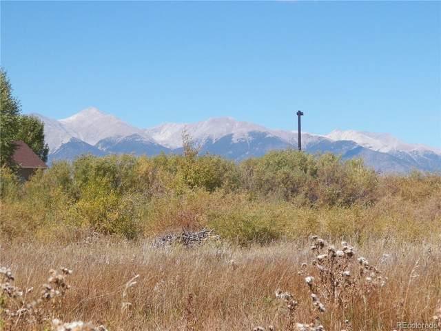 1105 Little River Lane, Poncha Springs, CO 81242 (MLS #2261419) :: Bliss Realty Group