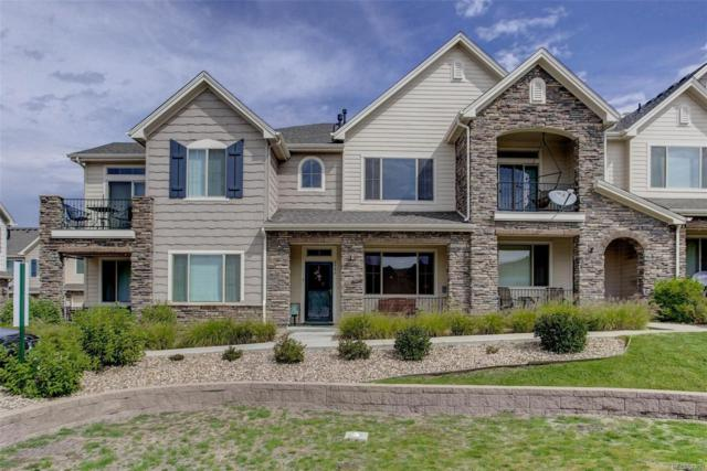 8986 E Phillips Drive, Centennial, CO 80112 (#2261678) :: The City and Mountains Group