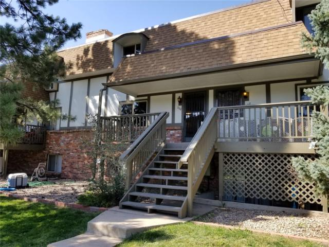 2700 S Holly Street #208, Denver, CO 80222 (#2261868) :: The HomeSmiths Team - Keller Williams