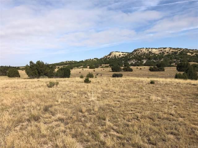 0 Bronquist Road, Pueblo, CO 81005 (#2262068) :: The DeGrood Team