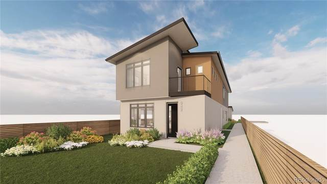 942 Lipan Street, Denver, CO 80204 (MLS #2262082) :: 8z Real Estate