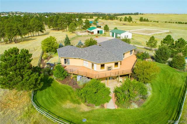 2289 Windmill Circle, Elizabeth, CO 80107 (#2262086) :: HomeSmart Realty Group