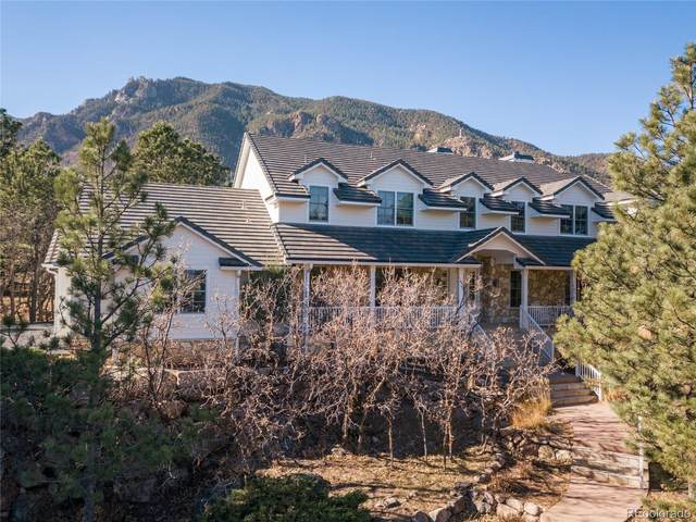 108 Marland Road S, Colorado Springs, CO 80906 (#2262132) :: The Colorado Foothills Team | Berkshire Hathaway Elevated Living Real Estate
