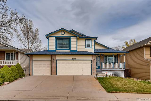5341 E 130th Place, Thornton, CO 80241 (#2262590) :: Wisdom Real Estate