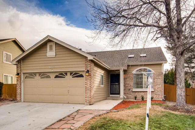 6774 Amhesrt Court, Highlands Ranch, CO 80130 (#2262804) :: The Galo Garrido Group