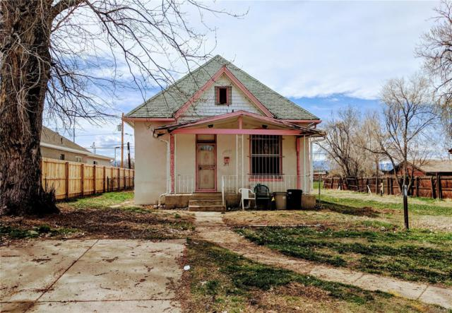 3717 N Fillmore Street, Denver, CO 80205 (#2262971) :: Compass Colorado Realty