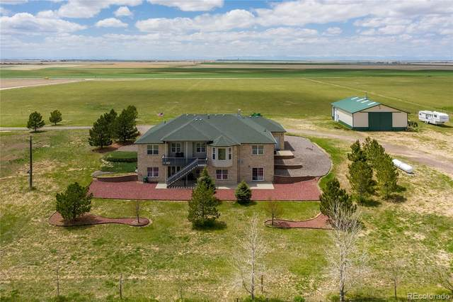 49191 E 48th Avenue, Bennett, CO 80102 (#2263753) :: The Harling Team @ Homesmart Realty Group