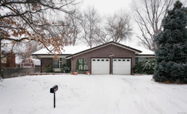 2667 S Wadsworth Way, Lakewood, CO 80227 (MLS #2263761) :: 8z Real Estate