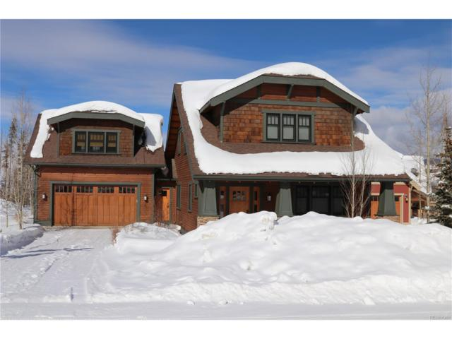 4 Rifle Shot Trail, Fraser, CO 80442 (#2264366) :: The DeGrood Team