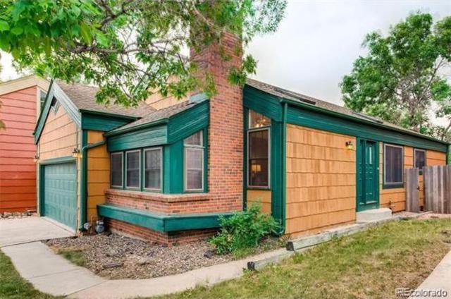 10240 W Alamo Place, Littleton, CO 80127 (MLS #2264577) :: 8z Real Estate