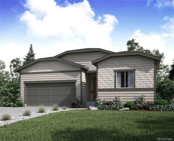 541 Northrup Avenue, Fort Lupton, CO 80621 (MLS #2265050) :: 8z Real Estate