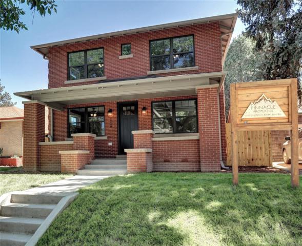 2548 Fairfax Street, Denver, CO 80207 (#2265316) :: The Heyl Group at Keller Williams
