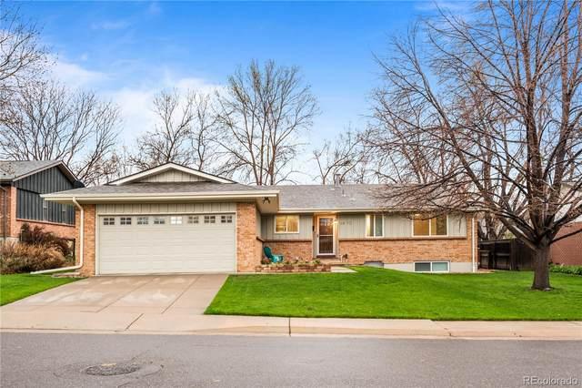 6872 E Baker Place, Denver, CO 80224 (#2265881) :: Mile High Luxury Real Estate