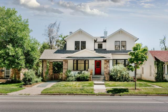 2132 Pine Street, Boulder, CO 80302 (#2266317) :: The Galo Garrido Group