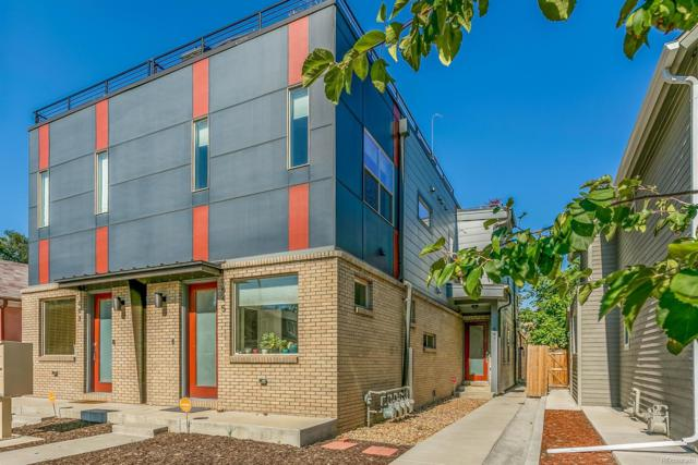 445 Galapago Street, Denver, CO 80204 (#2266933) :: My Home Team