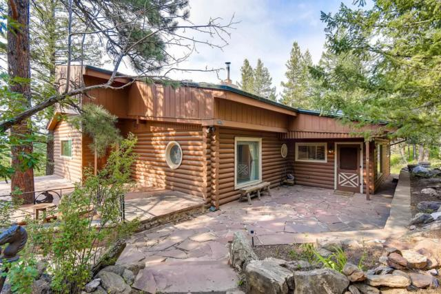 23070 Pinecrest Road, Golden, CO 80401 (#2267120) :: The DeGrood Team