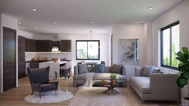 119 S Harrison Street #105, Denver, CO 80209 (#2267142) :: True Performance Real Estate