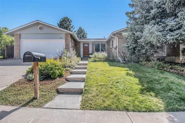 6258 E Euclid Avenue, Centennial, CO 80111 (#2267668) :: Colorado Home Finder Realty