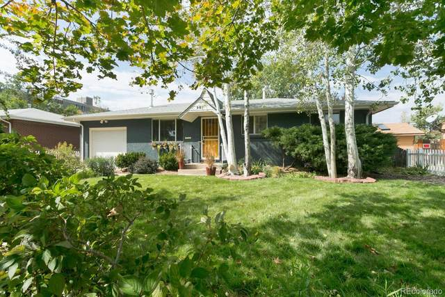 981 S Ironton Street, Aurora, CO 80012 (MLS #2267736) :: Bliss Realty Group
