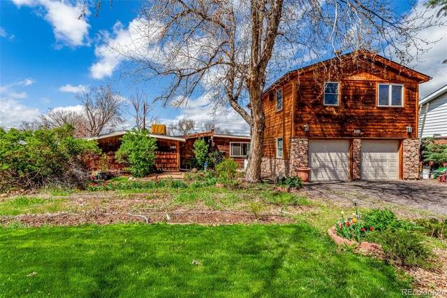 1089 W Stanford Avenue, Englewood, CO 80110 (MLS #2268475) :: 8z Real Estate