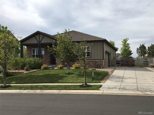 3229 Traver Drive, Broomfield, CO 80023 (MLS #2268505) :: Colorado Real Estate : The Space Agency