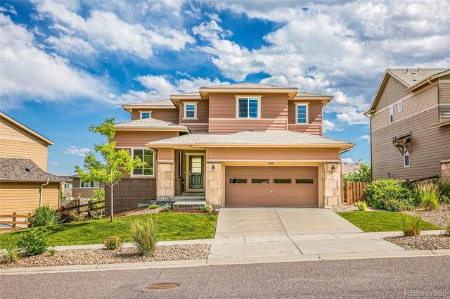 16016 W 94th Drive, Arvada, CO 80007 (MLS #2268587) :: 8z Real Estate