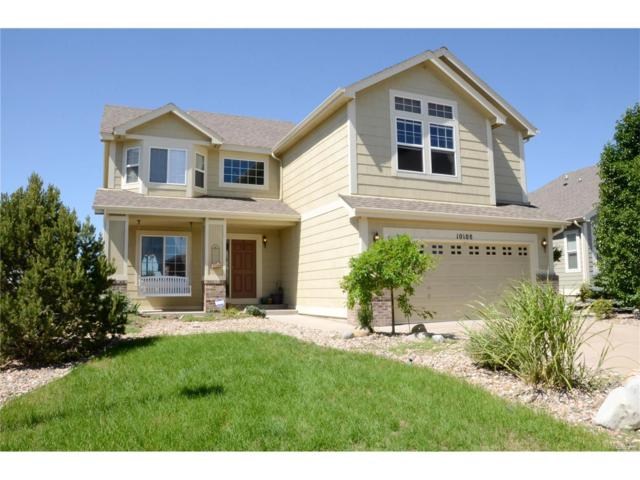 10108 Antler Creek Drive, Peyton, CO 80831 (MLS #2268590) :: 8z Real Estate