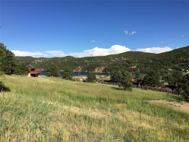 01 E 5th Street, Nederland, CO 80466 (#2268700) :: Bring Home Denver
