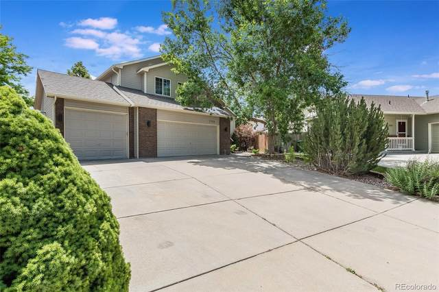 2964 Vye Court, Loveland, CO 80537 (MLS #2268834) :: Neuhaus Real Estate, Inc.