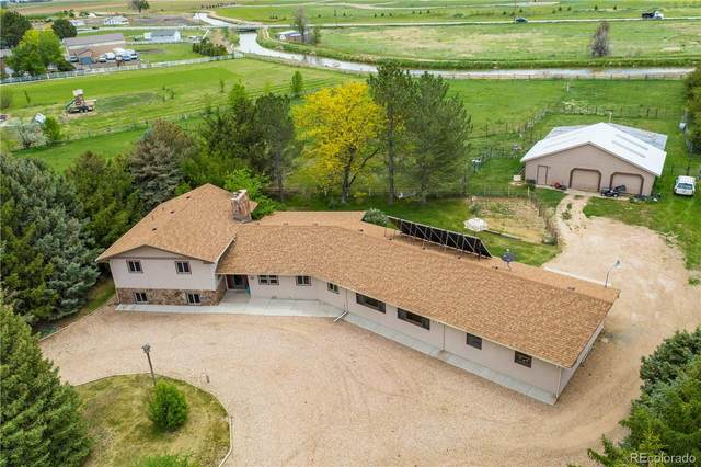 16876 Longs Peak Road, Greeley, CO 80631 (#2268955) :: The DeGrood Team