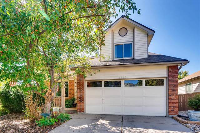 9493 Palisade Court, Highlands Ranch, CO 80130 (#2269283) :: The Gilbert Group