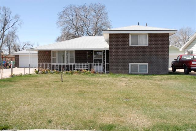 3613 Golden Street, Evans, CO 80620 (#2269309) :: Wisdom Real Estate