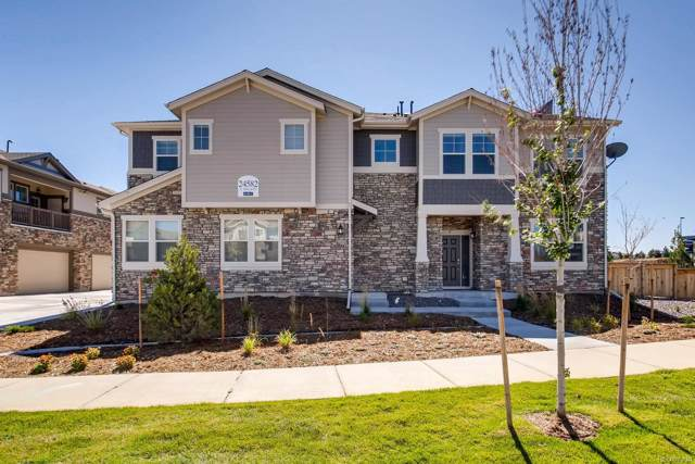 24846 E Calhoun Place A, Aurora, CO 80016 (#2269444) :: The Peak Properties Group