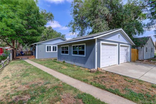 7913 3rd Street, Wellington, CO 80549 (MLS #2269707) :: 8z Real Estate