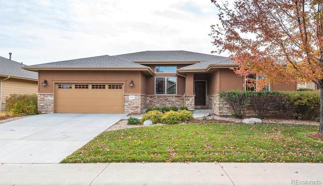 6747 Spanish Bay Drive, Windsor, CO 80550 (#2269796) :: The DeGrood Team