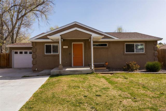 135 Hayes Drive, Colorado Springs, CO 80911 (#2269903) :: The Peak Properties Group