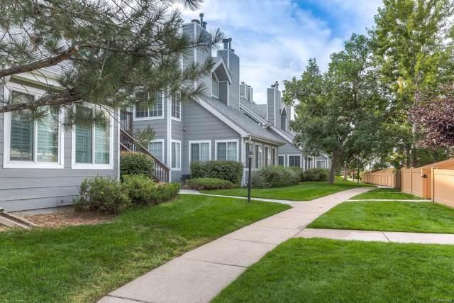 12444 E Tennessee Circle B, Aurora, CO 80012 (MLS #2269909) :: 8z Real Estate