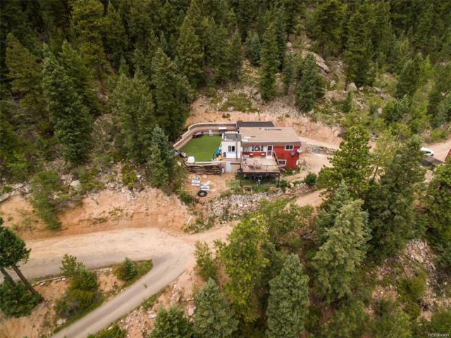 31307 Kings Valley, Conifer, CO 80433 (#2270062) :: The Pete Cook Home Group