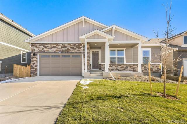 582 Fall River Court, Brighton, CO 80601 (#2270252) :: Peak Properties Group