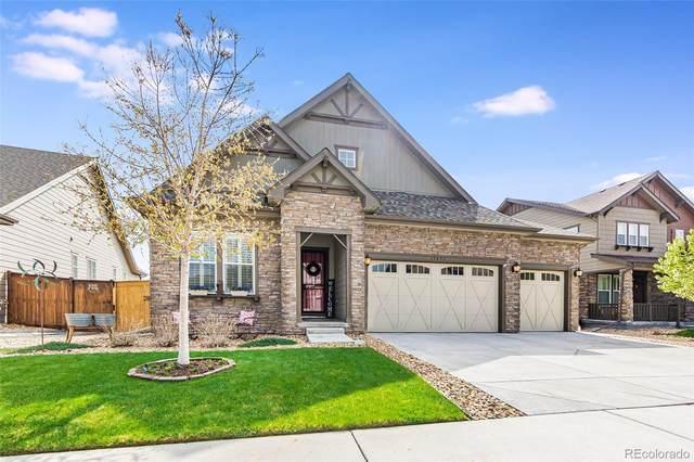 15836 Josephine Circle E, Thornton, CO 80602 (MLS #2270766) :: 8z Real Estate