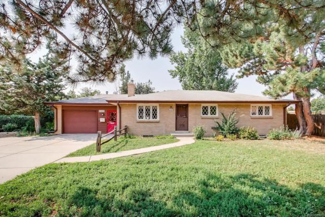 6509 S Kit Carson Street, Centennial, CO 80121 (#2271327) :: The Pete Cook Home Group