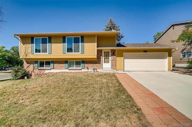 18907 E Louisiana Avenue, Aurora, CO 80017 (#2271422) :: Bring Home Denver with Keller Williams Downtown Realty LLC