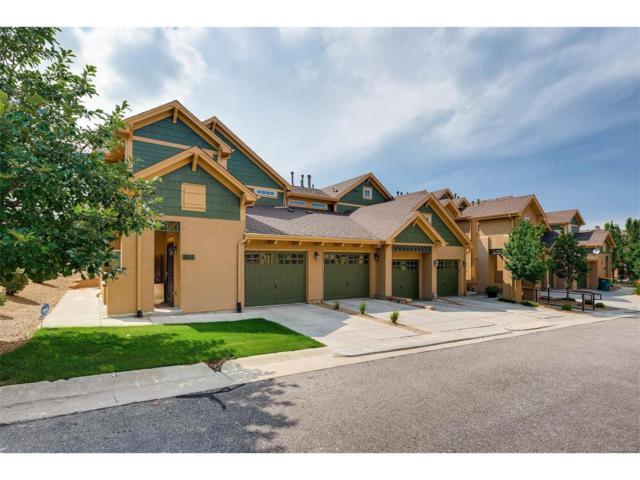 11973 W Long Circle #102, Littleton, CO 80127 (MLS #2271685) :: 8z Real Estate