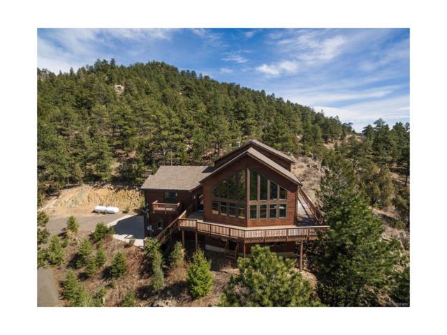 2482 Dogie Spur, Golden, CO 80403 (MLS #2271769) :: 8z Real Estate