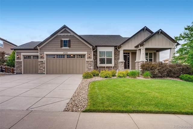 27483 E Euclid Drive, Aurora, CO 80016 (#2271801) :: Kimberly Austin Properties