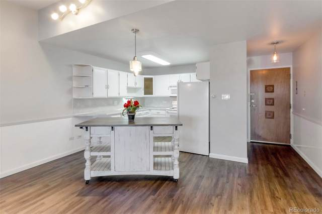 605 S Alton Way 5D, Denver, CO 80247 (#2272230) :: The Healey Group