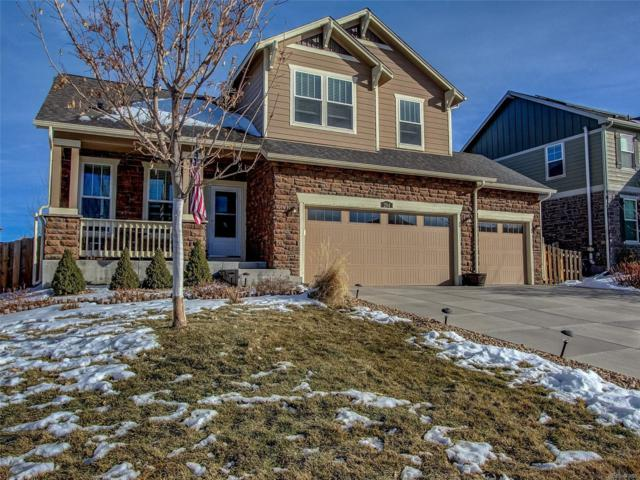 204 N Millbrook Court, Aurora, CO 80018 (#2272382) :: My Home Team
