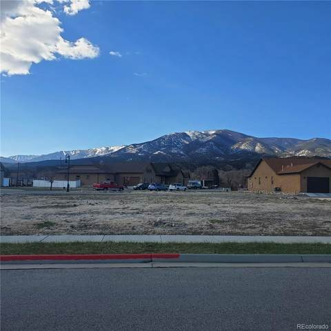 144 Starbuck Circle N, Salida, CO 81201 (MLS #2272413) :: Bliss Realty Group