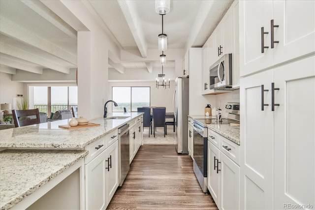 7877 E Mississippi Avenue #908, Denver, CO 80247 (#2272472) :: Berkshire Hathaway HomeServices Innovative Real Estate